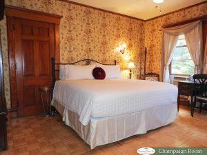 Champaign Room